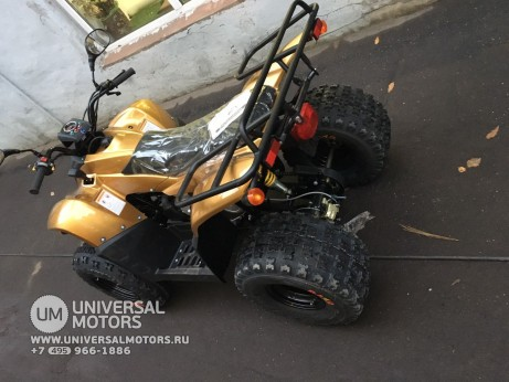Stels ATV 100 RS Gold Edition (14767776843022)