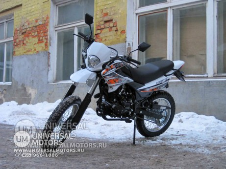 Мотоцикл RACER PANTHER RC200GY-C2 (14110396073905)