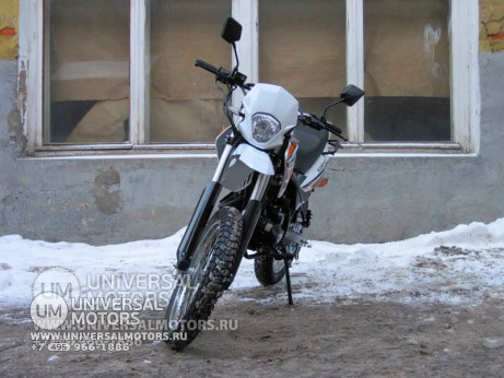 Мотоцикл RACER PANTHER RC200GY-C2 (14110396074973)