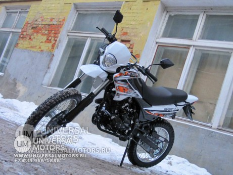 Мотоцикл RACER PANTHER RC200GY-C2 (14110396077076)