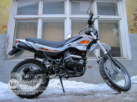 Мотоцикл RACER PANTHER RC200GY-C2 (1411039607966)
