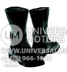 Ботинки ACERBIS кожаные ATLANTIS новые купить в Москве, цены, продажа, интернет-магазин