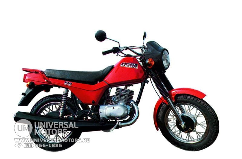 Картинки мотоциклов сова