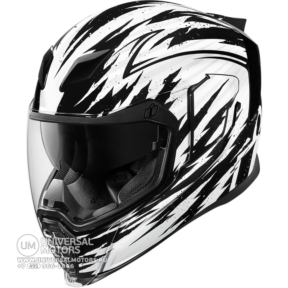 шлема для мото картинки оптическая иллюзия