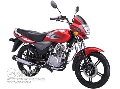 Мотоцикл Lifan LF100-3R(GLINT 100), - подробное описание!