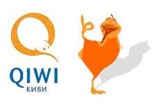 Qiwi кошелек -Оплата