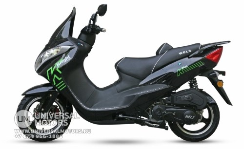 Продажа скутеров «Eagle King» — интернет-магазин «C